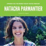 podcast #20 Natacha Parmantier