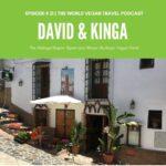 podcast David & Kinga