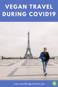 blog vegan travel during covid19