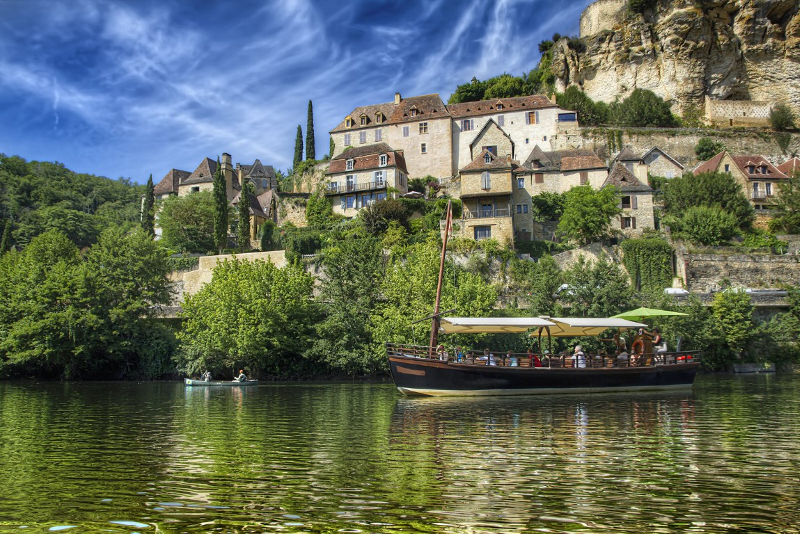 Enchanting Dordogne with CPG 2021