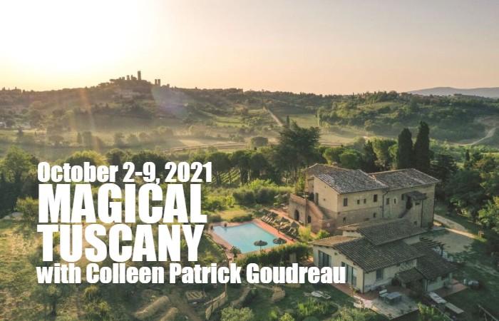 Magical Tuscany