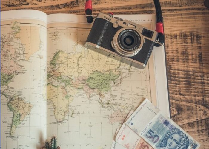 Travel with Covid - our thoughts