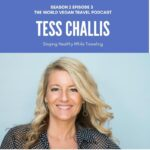 Podcast Tess Challis