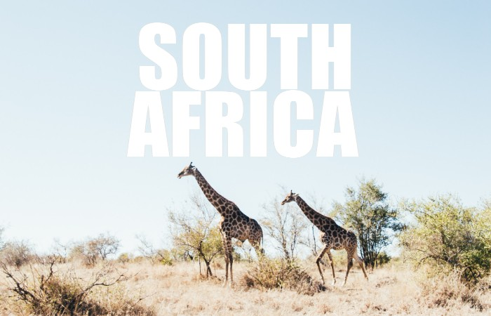 South Africa Thumbnail