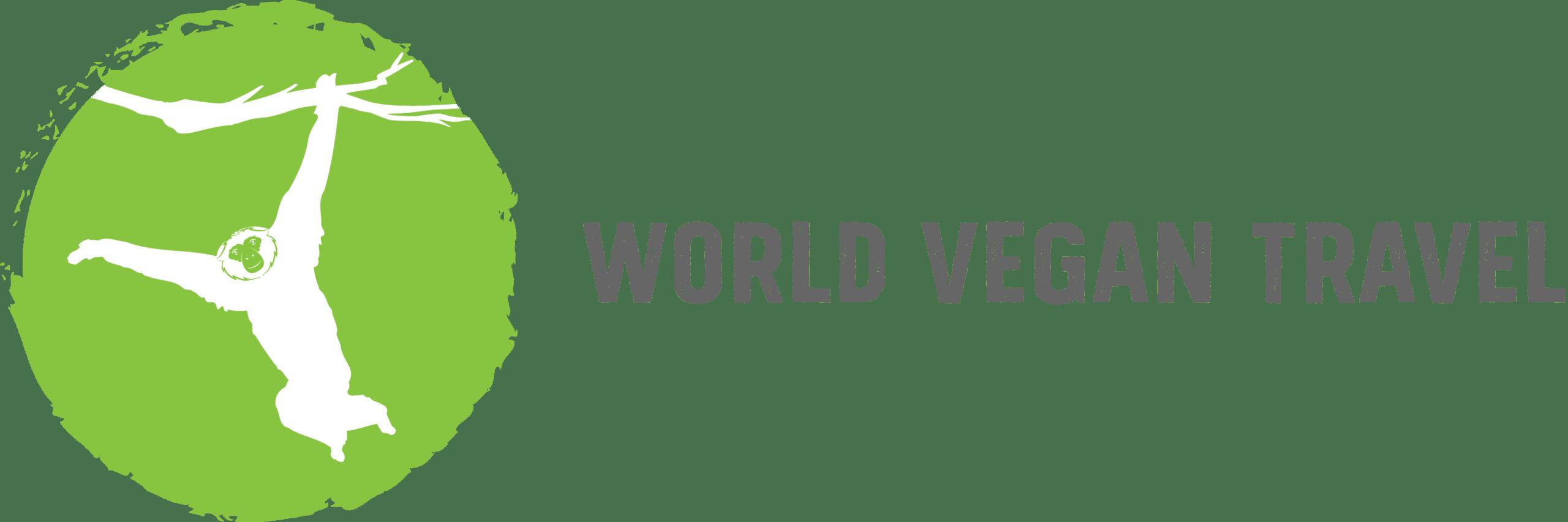 World Vegan Travel logo