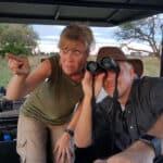 C&D safari