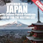 CPG Japan September 2022