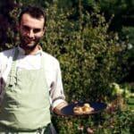 Chef Luca Sordi