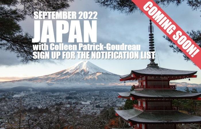 Joyful Japan