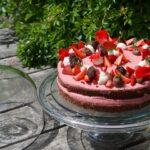 La Vimea desserts