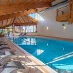 La Vimea indoor pool