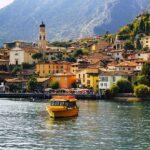 Lake Garda's charming towns
