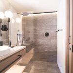Paradiso PureLiving bathrooms
