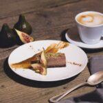 dessert at La Vimea
