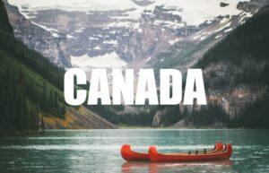 Destination Canada