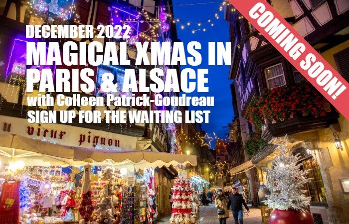 CPG Alsace 2022
