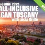 Lucia Grillo Tuscany